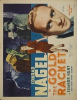 The Gold Racket movie poster (1937) picture MOV_e47727aa