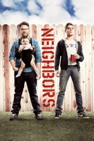 Neighbors movie poster (2014) picture MOV_e4799ad0