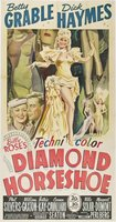 Diamond Horseshoe movie poster (1945) picture MOV_e479e841