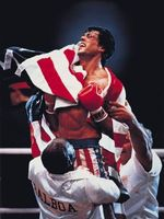 Rocky IV movie poster (1985) picture MOV_e47a1f32
