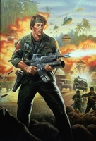 Behind Enemy Lines movie poster (1986) picture MOV_e47e1a17