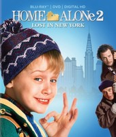 Home Alone 2: Lost in New York movie poster (1992) picture MOV_e47e6fd5