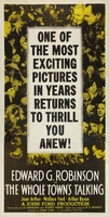 The Whole Town's Talking movie poster (1935) picture MOV_eca9743e