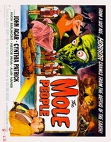 The Mole People movie poster (1956) picture MOV_e47f69fe