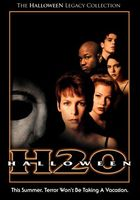 Halloween H20: 20 Years Later movie poster (1998) picture MOV_e4809c2a
