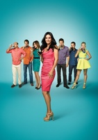 Cougar Town movie poster (2009) picture MOV_e4866dfc
