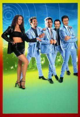 The Suburbans movie poster (1999) poster MOV_e488c493