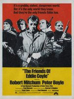 The Friends of Eddie Coyle movie poster (1973) picture MOV_e48950ed