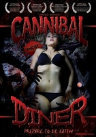 Cannibal Diner movie poster (2012) picture MOV_b933f723