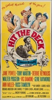 Hit the Deck movie poster (1955) picture MOV_e49497a2