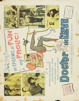 Doctor in Love movie poster (1960) picture MOV_e4957da1