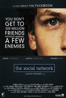 The Social Network movie poster (2010) picture MOV_e49864dc