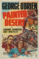 Painted Desert movie poster (1938) picture MOV_e49f8d98