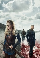 Vikings movie poster (2013) picture MOV_e4a03de6