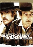 Butch Cassidy and the Sundance Kid movie poster (1969) picture MOV_e4a0be93