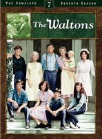 The Waltons movie poster (1972) picture MOV_e4a9cb91