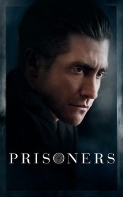 Prisoners movie poster (2013) poster MOV_e4ada166