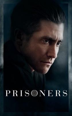 Prisoners movie poster (2013) poster MOV_e4ada166