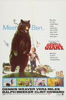 Gentle Giant movie poster (1967) picture MOV_e4b0b7b8