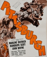 Pittsburgh movie poster (1942) picture MOV_e4b0f790