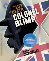The Life and Death of Colonel Blimp movie poster (1943) picture MOV_e4b1012b