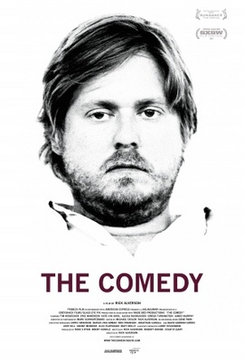 The Comedy movie poster (2012) poster MOV_e4b5004b