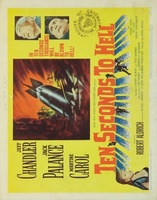 Ten Seconds to Hell movie poster (1959) picture MOV_e4b50cc7