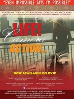 Life! Camera Action... movie poster (2012) picture MOV_e4b90d9c