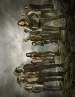 The 100 movie poster (2014) picture MOV_e4bac449