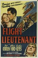Flight Lieutenant movie poster (1942) picture MOV_e4bb29e4
