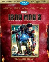 Iron Man 3 movie poster (2013) picture MOV_e4bd28b2