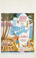 Blue Hawaii movie poster (1961) picture MOV_e4c366ba