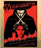 V For Vendetta movie poster (2005) picture MOV_e4c3ab9e