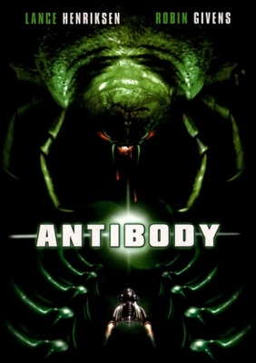 Antibody movie poster (2002) poster MOV_e4c89c05