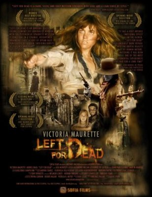 Left for Dead movie poster (2007) poster MOV_e4cba50e