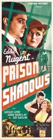 Prison Shadows movie poster (1936) picture MOV_35bb3f9c