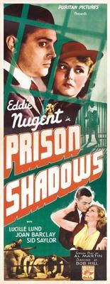 Prison Shadows movie poster (1936) poster MOV_e4cd3d5b