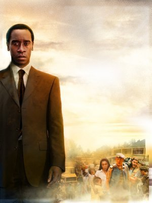 Hotel Rwanda movie poster (2004) poster MOV_e4cd8735