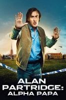 Alan Partridge: Alpha Papa movie poster (2013) picture MOV_e4cddb01