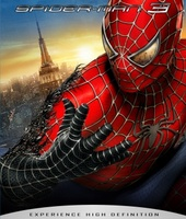 Spider-Man 3 movie poster (2007) picture MOV_e4d22878