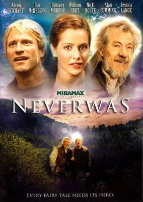 Neverwas movie poster (2005) poster MOV_e4d68cf6