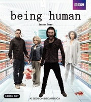Being Human movie poster (2008) picture MOV_e4d89abf
