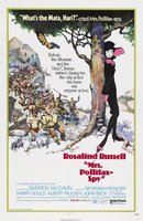 Mrs. Pollifax-Spy movie poster (1971) picture MOV_e4da5b39