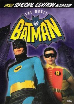 Batman movie poster (1966) poster MOV_e4dbf6c4