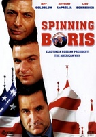 Spinning Boris movie poster (2003) picture MOV_e4dd30ec