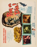 Pay or Die movie poster (1960) picture MOV_e4ddcf0e