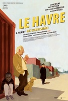 Le Havre movie poster (2011) picture MOV_e4ddfee6