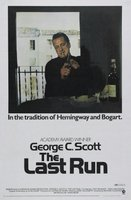 The Last Run movie poster (1971) picture MOV_e4e01076