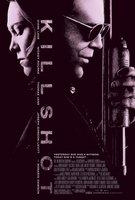 Killshot movie poster (2008) picture MOV_e4e4ace0