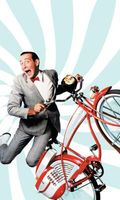 Pee-wee's Big Adventure movie poster (1985) picture MOV_e4ecd462